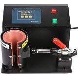 Mug Press Machine Fully Digital Heat Press Machine B By JRFOTO