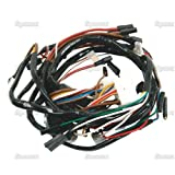 Ford Tractor Main Wiring Harness - fits Series 2000 3000 4000 US Diesel Tractors '65-74 incl. Industrial Loader/Backhoe