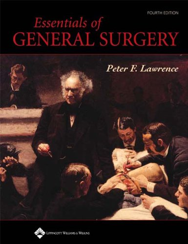 Essentials of General Surgery - medicalbooks.filipinodoctors.org