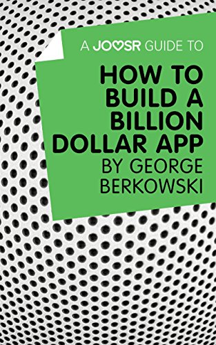 how to build billion - 6