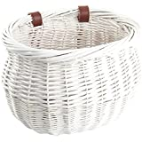 Sunlite Willow Bushel Strap-On Basket