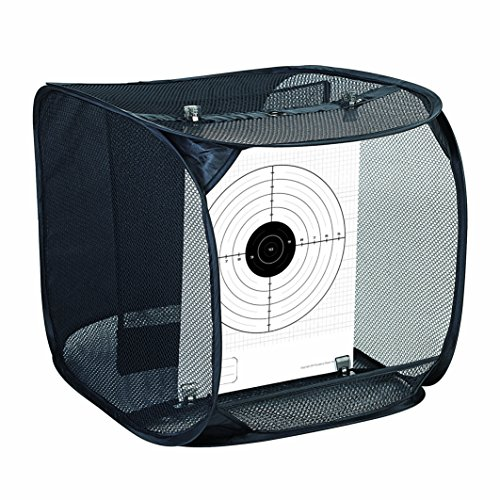 Airsoft Shooting Targets Paper 10 sheets with Stand Box by AirSoft