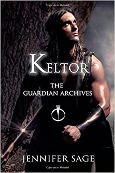 Keltor: The Guardian Archives: Volume 1