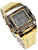 Casio General Men's Watches Data Bank DB-360G-9ADF - WW
