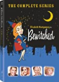 Bewitched: The Complete Series (33 Discs) (Bilingual)