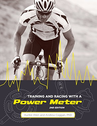 Training and Racing with a Power Meter, 2nd ()