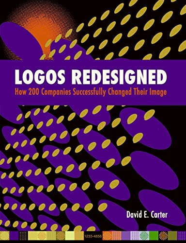 Logos Redesigned: How 200 Companies Successfully Changed Their Image