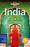 img - for Lonely Planet India (Travel Guide) book / textbook / text book