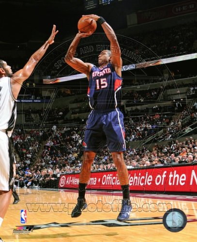 Al Horford Atlanta Hawks Action Photo 8x10 #6 ()