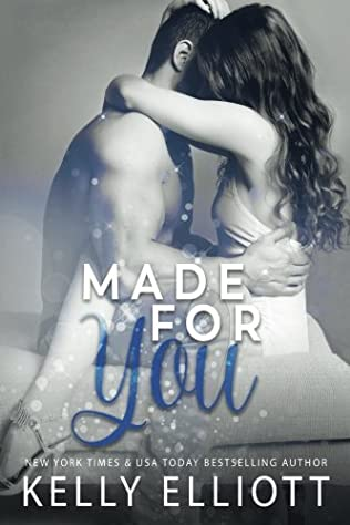 book cover of Made for You