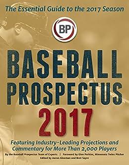 Amazon baseball prospectus 2017 ebook baseball prospectus baseball prospectus 2017 by prospectus baseball fandeluxe Document