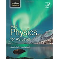 WJEC Physics for AS Level: Student Book