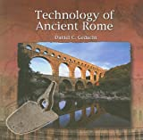 img - for Technology of Ancient Rome (Primary Sources of Ancient Civilizations) book / textbook / text book