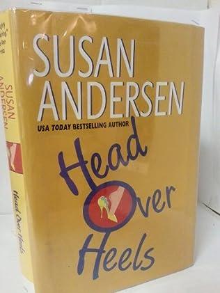 book cover of Head Over Heels