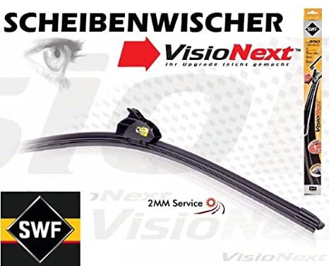 SWF Visio Next Set 530/500 mm Limpiaparabrisas flachbal Ken ...