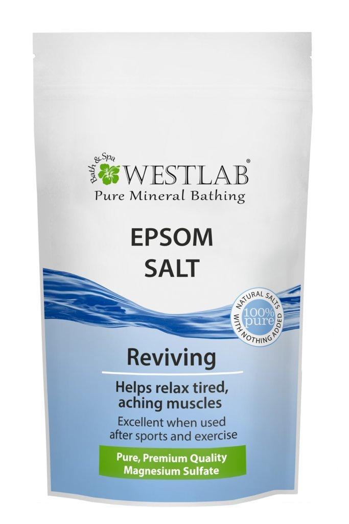 Sale di Epsom Conditions 5kg Westlab WW EP204