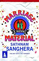 Marriage Material (Large Print Edition)
