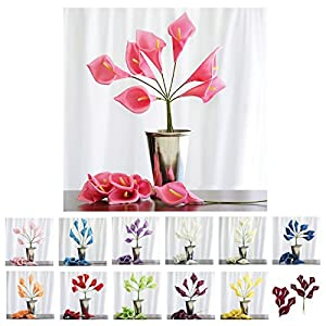Efavormart 42 Calla Lily Artificial Wedding Party Events Flowers for Centerpiece Decor 29