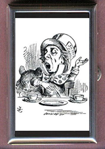 mad hatter pill box - 4