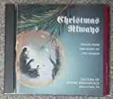 img - for Christmas Always book / textbook / text book