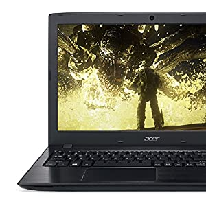 "Acer Aspire E 15 Laptop, 15.6"" Full HD, 8th Gen Intel Core i5-8250U, GeForce MX150, 8GB RAM Memory, 256GB SSD, E5-576G-5762"