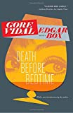 Death Before Bedtime (Vintage Crime/Black Lizard)