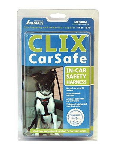 Clix Auto-Sicherheitsgeschirr, M