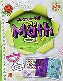 img - for My Math, Grade 4, Vol. 2 book / textbook / text book