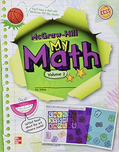 mcgraw hill my math grade 4 volume 1