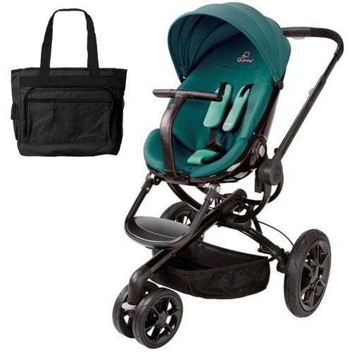 Quinny Moodd Stroller Bag - 8