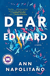 Book Cover: Dear Edward: A Novel