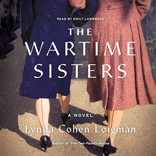 Pdf Fiction The Wartime Sisters: A Novel