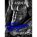 Tegan: Exotic Ink Series (Book Two)