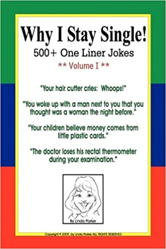 Funny en liner dating vitser