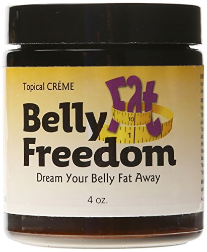 - Herbalix Restoratives Belly Fat Freedom Creme, 4 Ounce