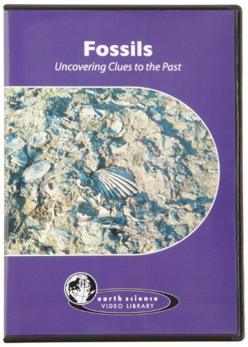 (American Educational Fossils, Uncovering Clues To The Past DVD)