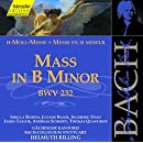 Mass B-Minor (Bwv 232)