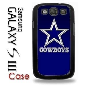 For Samsung Galaxy Note 3 III Cover Plastic Case - Dallas Cowboys Footbal NFL