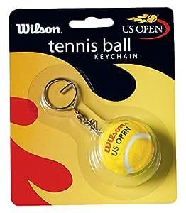 Wilson Tennis Ball - Pelota , color amarillo, talla NS