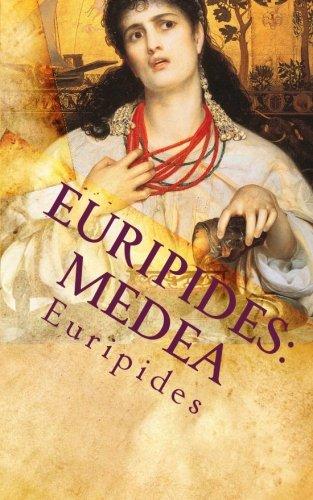 Download Euripides: Medea ePub fb2 ebook