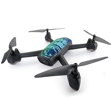 ZYY Drone, Quadcopter, HD Antena Posicionamiento GPS Regreso ...