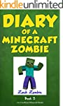 Diary of a Minecraft Zombie Book 5: S...