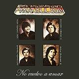 No Vuelvo a Amar (feat. Yuri Ortuño León, Rafael Arias Paz, Orlando Jiménez, Raúl Muriel) [Bolivia y Su Folklore]
