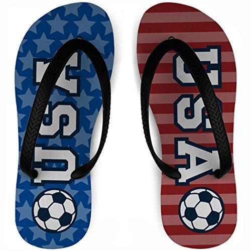 Flip Flops Usa-fotboll