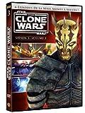 Star Wars - The Clone Wars - Saison 3 - Volume 3