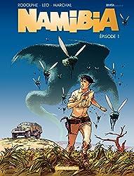 Namibia  - tome 1 - Épisode 1