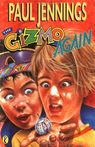 The Gizmo Again (Gizmo Books) pdf epub