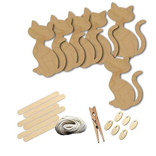 Wood Cat - 7