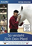 """""""Help Your Horse Understand You"""" by Peter Pfister, DVD"""