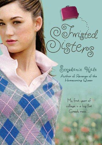Twisted Sisters (Aspen Brooks)
